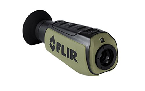 FLIR Scout PS24 Heat Sensing Thermal Imaging Camera