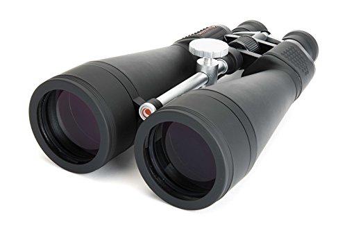 Binocular Telescope
