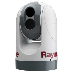 Raymarine T403 Thermal Camera Pack with Joystick, 320 x 240 Sensor Resolution, 30Hz Refresh Rate, 19mm Focal Length, 24 Field of View